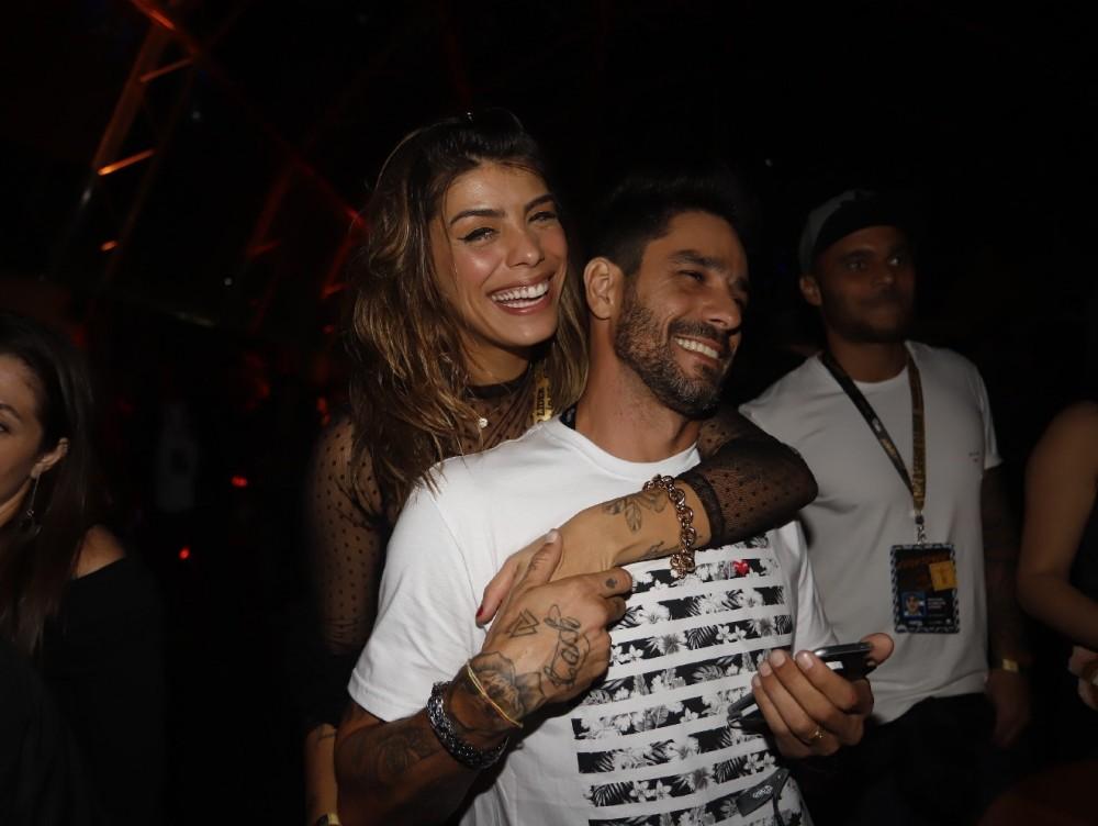 Wesley Safadão grava DVD no Garota Vip Rio