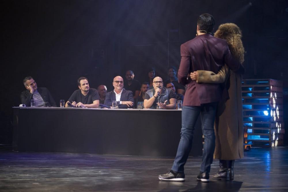 """Leonardo Neiva é jurado do programa """"Cultura, o Musical"""" da TV Cultura"""