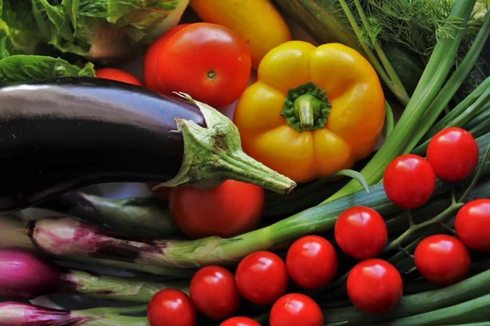 consumir alimentos produzidos com uso de pesticidas pode reduzir em quase 20% a chance de mulheres engravidarem