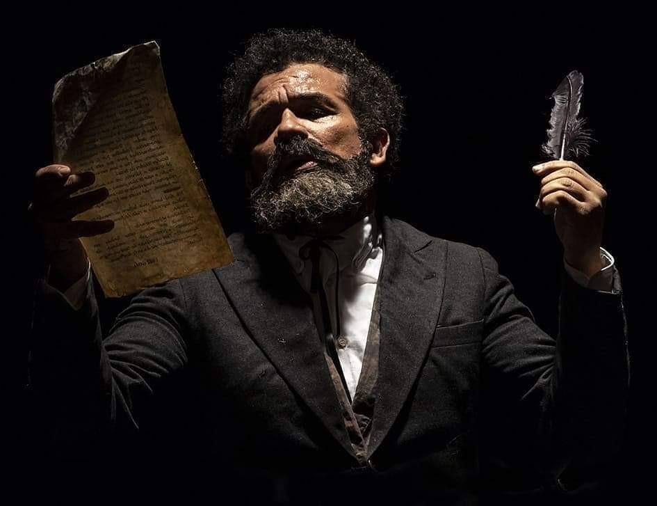 Déo Garcez viverá Jesus Cristo pela quinta vez no maior teatro ao ar livre do sertão pernambucano