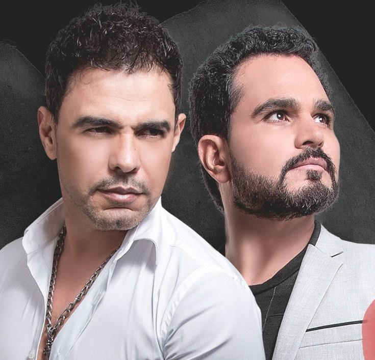 Zezé di Camargo e Luciano, chegam ao Espaço das Américas com sua nova turnê