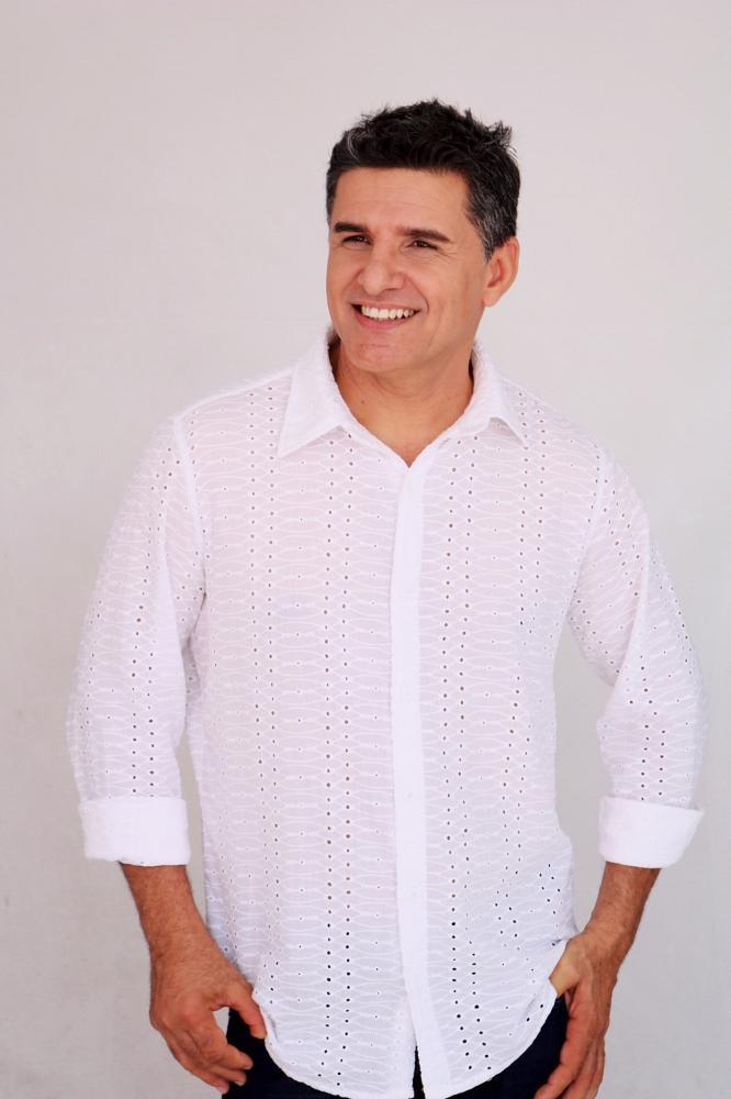 Ed Machado