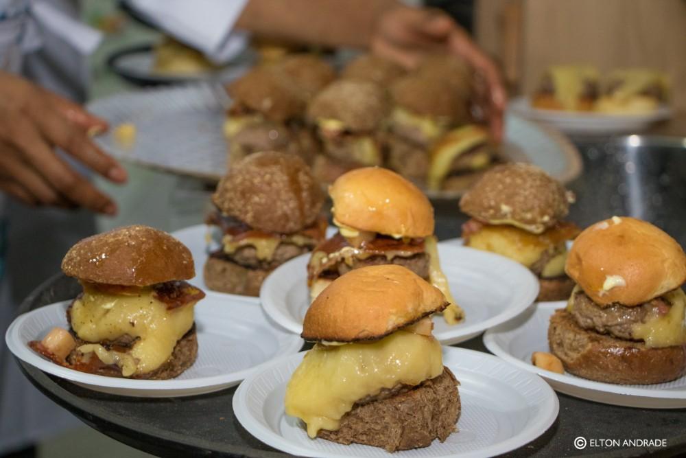 Festival Gastronômico