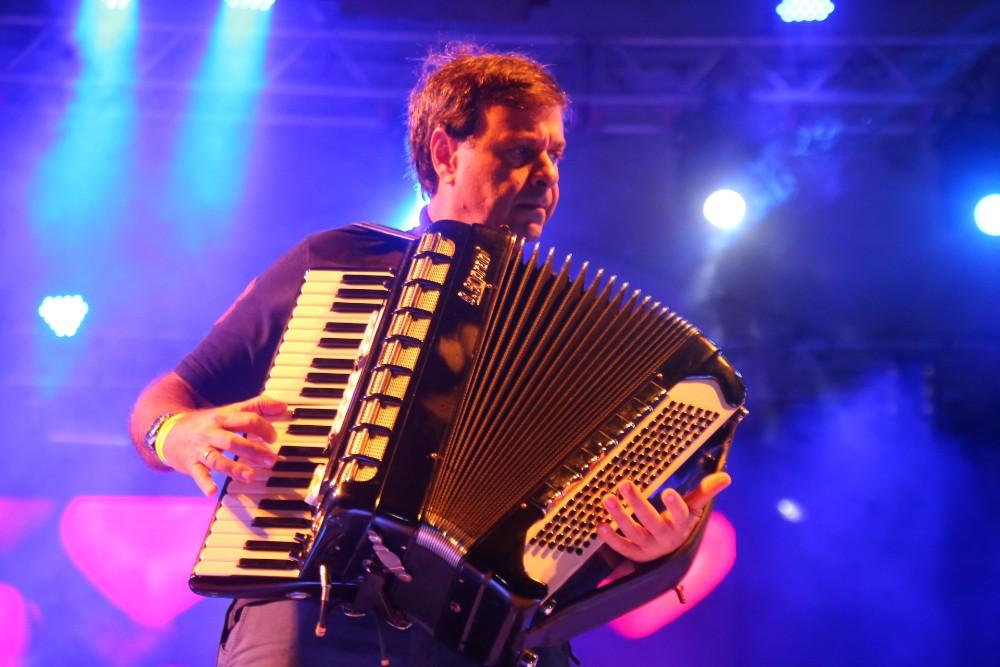 Festival das Antigas em Tobias Barreto