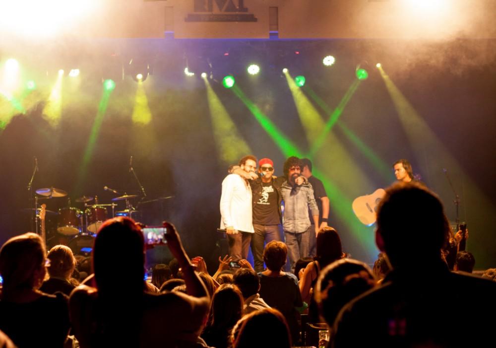 Espetáculo 'Os Imortais' com intérpretes de Cazuza, Raul Seixas e Renato Russo estréia em Salvador dia 19 de maio