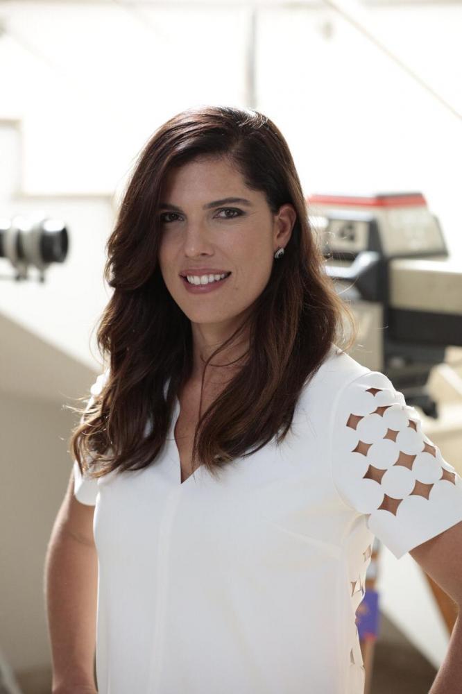 Reprodução / Imprensa. - Ana Coelho, CEO do Grupo