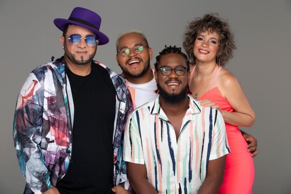 Banda Filhos de Jorge tem agenda movimentada no Carnaval 2020