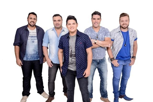 Forró da Amizade acontece dia 25 de maio com shows de Flávio José, Estakazero, Forró do Tico e Seu Maxixe