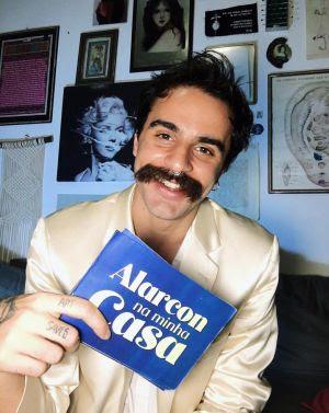 Rodrigo Alarcon resgata a ideia de