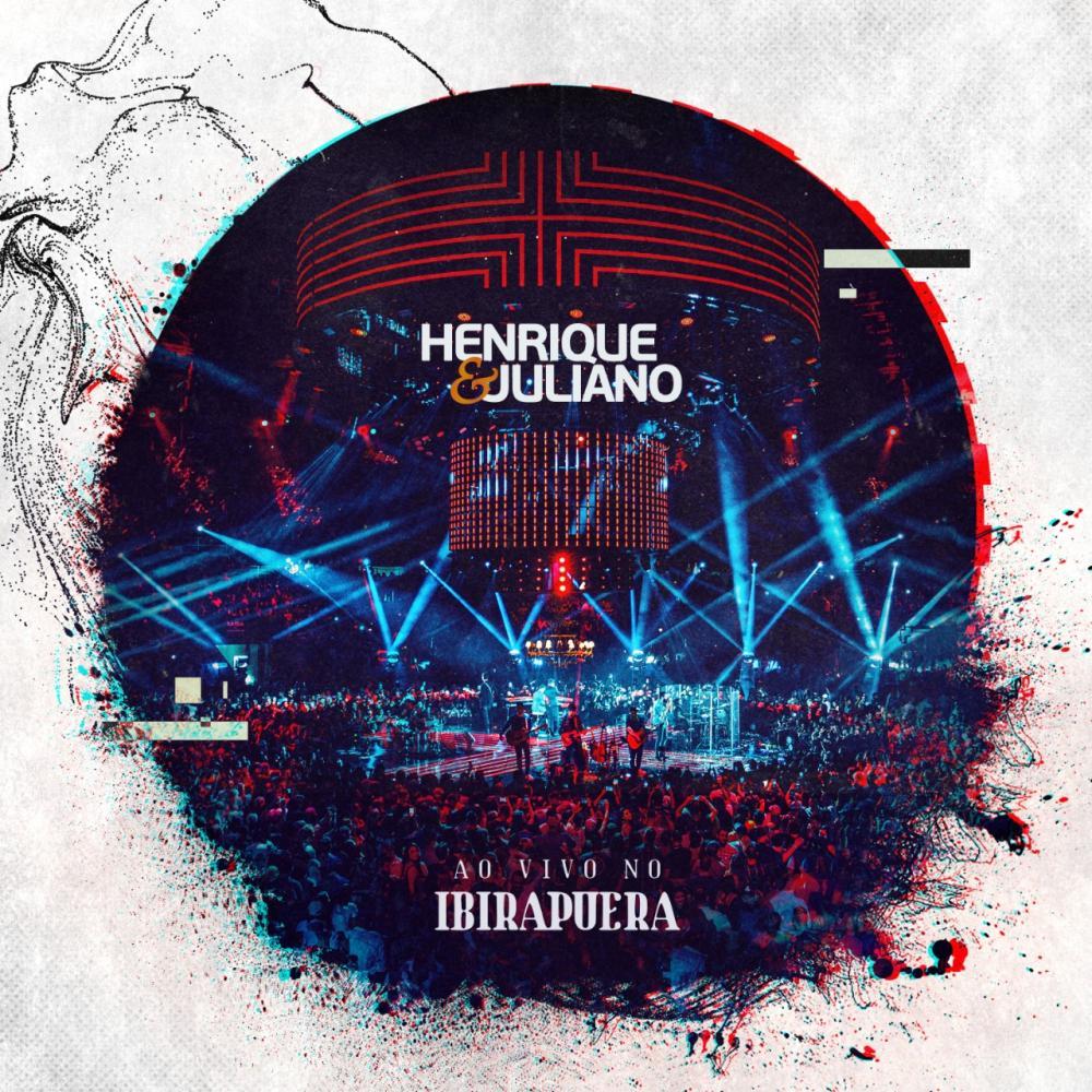 Henrique e Juliano homenageiam fãs no lançamento do álbum de maior sucesso do ano