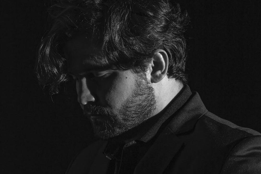 Novo EP de Lorenzo Fasano,