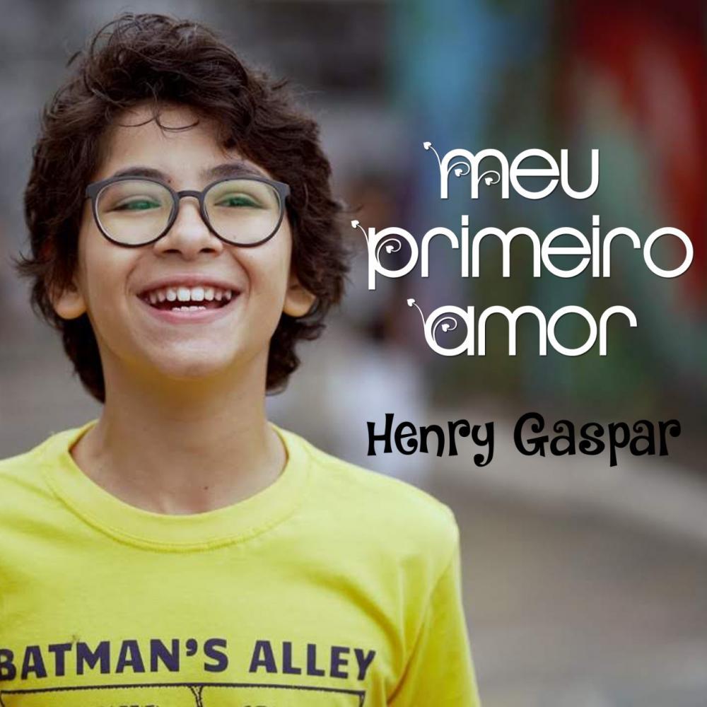 Henry Gaspar lança seu primeiro single autoral