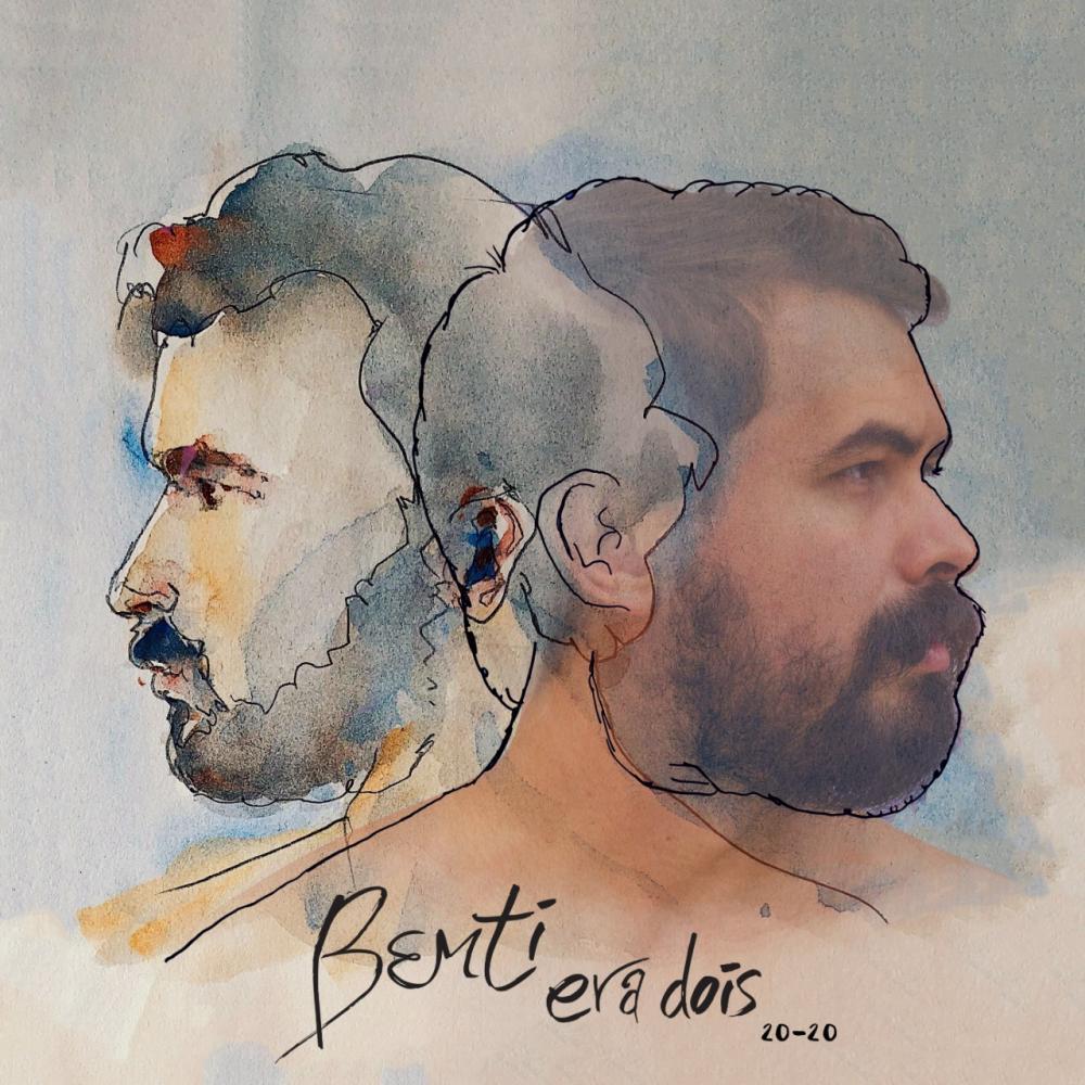 Bemti lança edição especial de seu primeiro disco com 5 faixas bônus; ouça