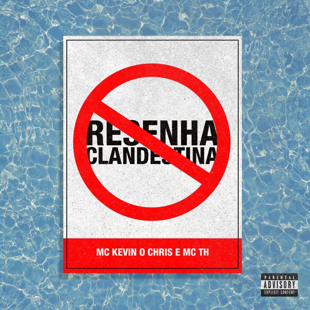 Kevin O Chris lança clipe Resenha Clandestina