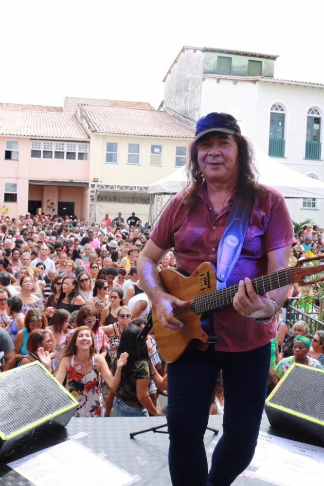 Foto: Divulgação /Imprensa - Clarice Miranda