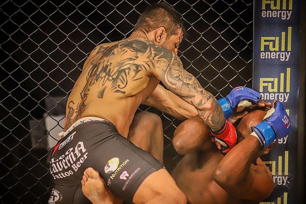 Murilo Filho cobra maior valorização para os atletas de MMA: